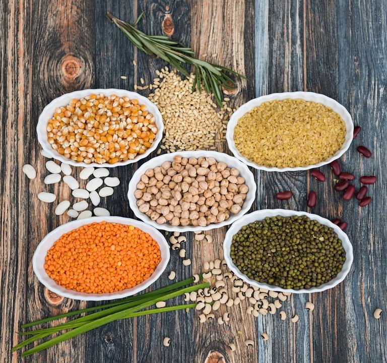 Pulses Lentils Beans - Free photo on Pixabay