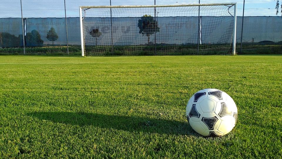 Goal, Ball, Football, Soccer, Sport, Team, Game