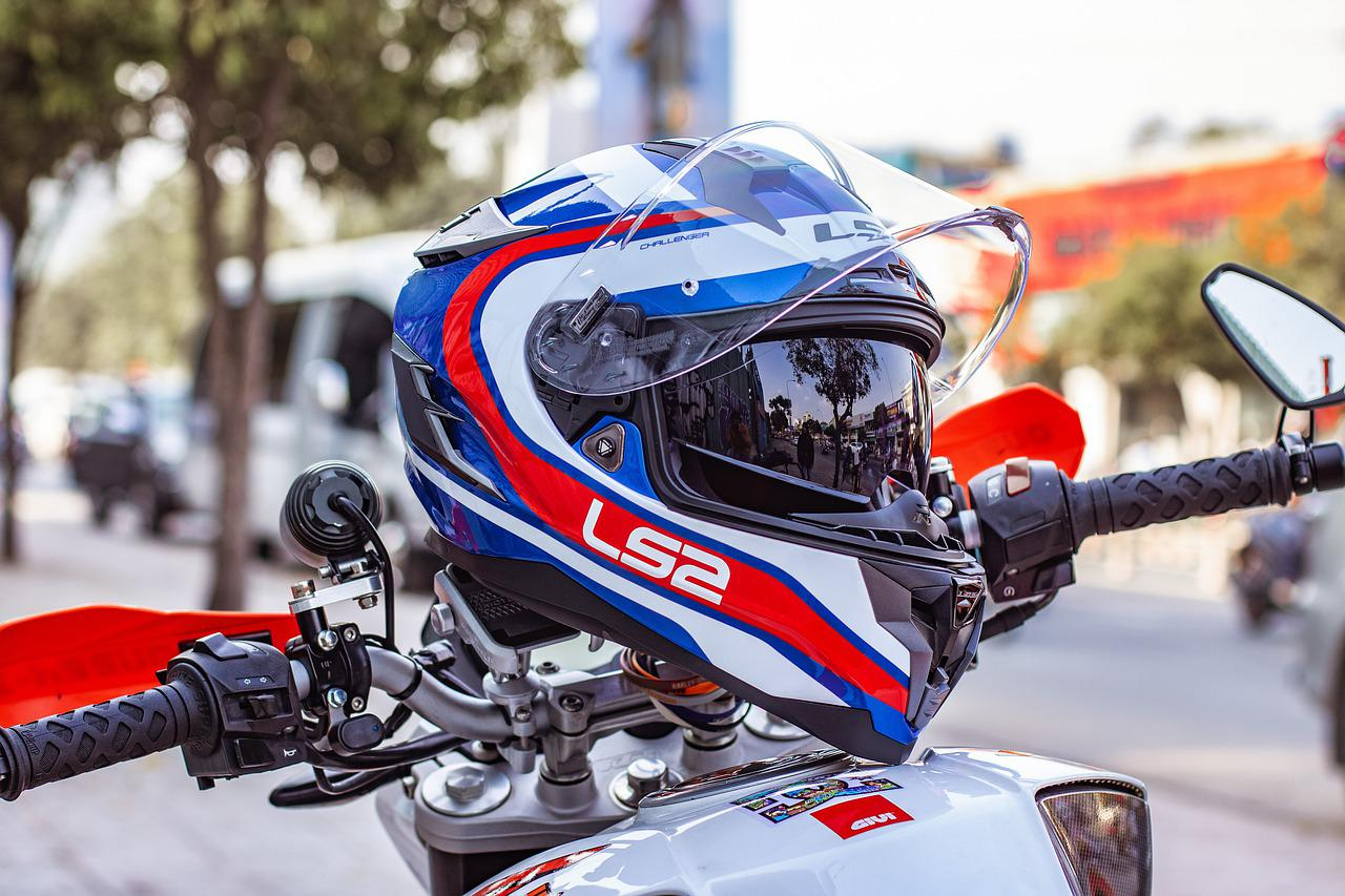 Motorcycle Helmets - Free photo on Pixabay