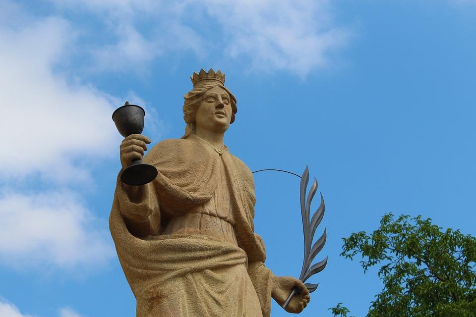 Statue, Prag