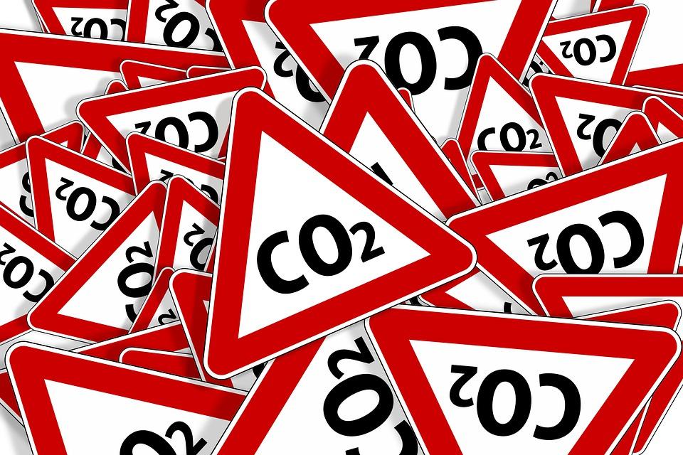 Extraer carbono de la atmósfera para detener el cambio climático.