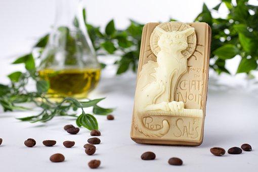 Soap, Handmade, Coffee Soap, Homemade