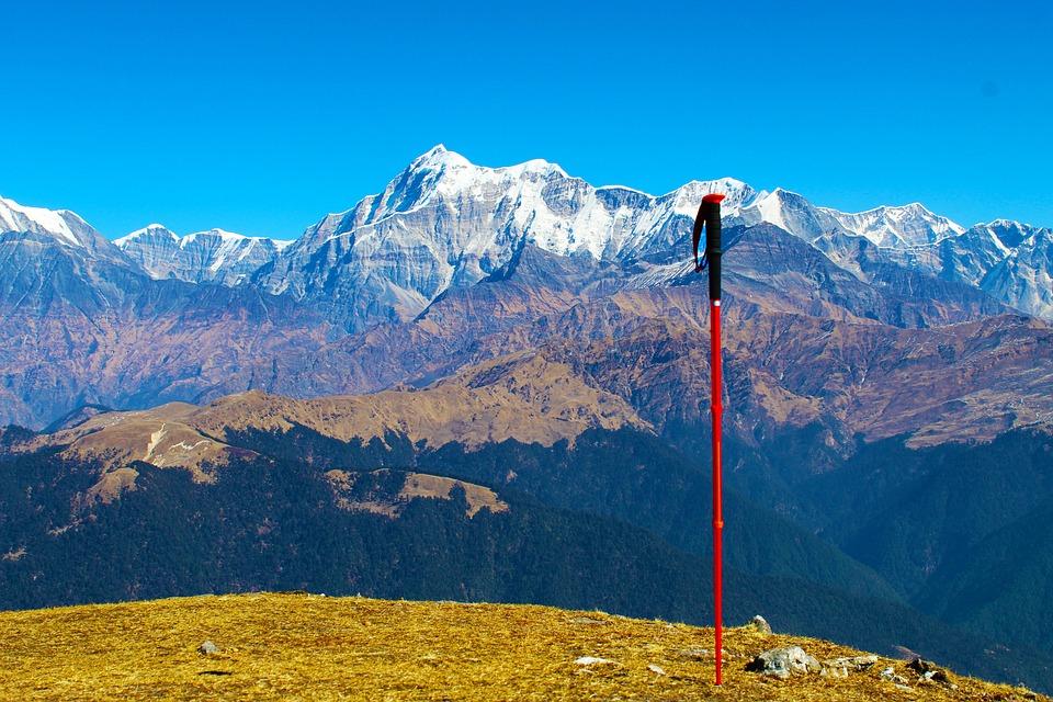 Brahmtal, Uttarakhand, India, Nature, Landscape, Travel