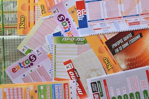 Aposta, Lotto, Futebol, Jogar, Vitória