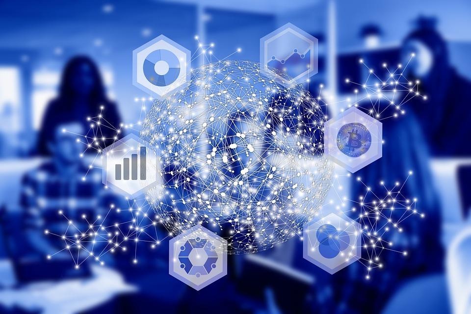 Digitalização, Transformação, Homem, Equipe
