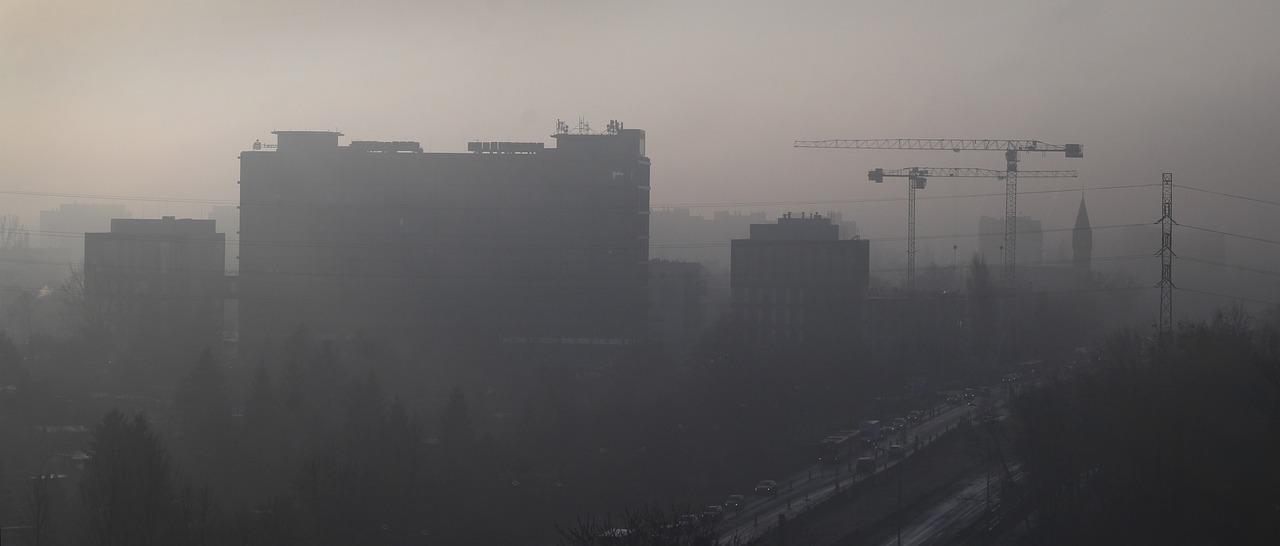 Smog zwiększa ryzyko choroby Alzheimera. Trzeba jak najszybciej ograniczyć emisje zanieczyszczeń