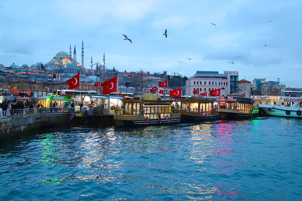Descubre los 14 lugares más fascinantes de toda Turquía