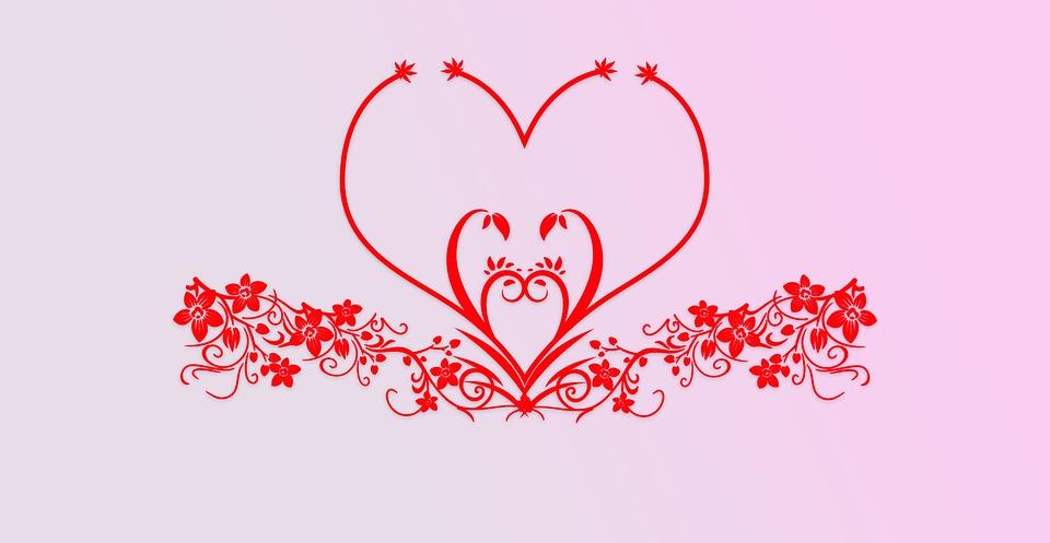 Romantischer text zum valentinstag