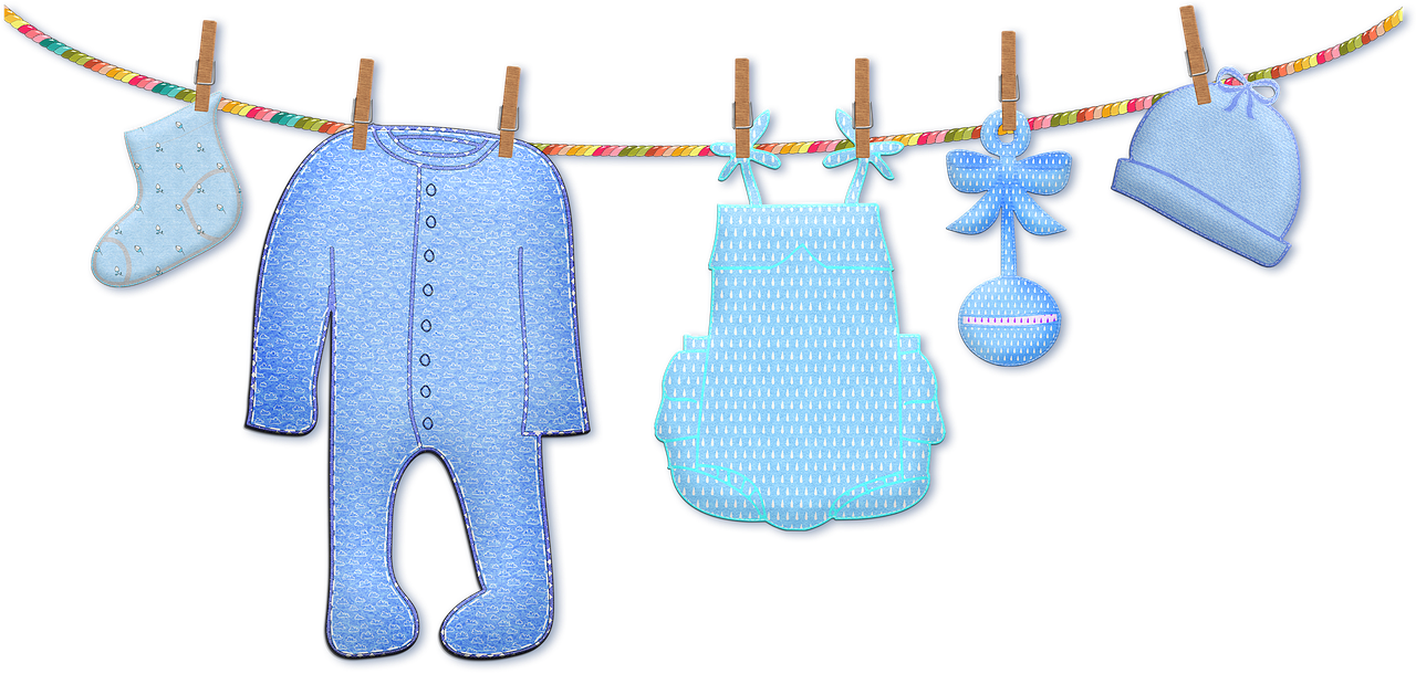 infants and toddlers clothings