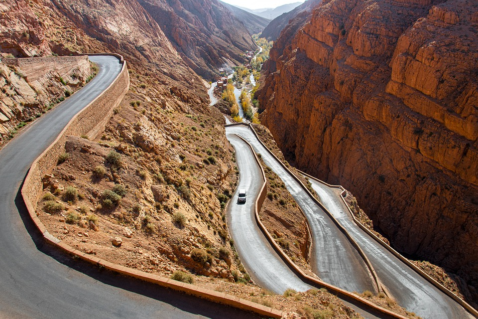 Things to do in Morocco - Dades Valley