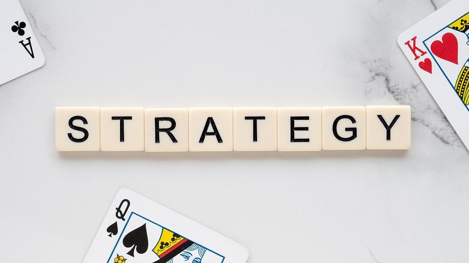 Стратегия, Тактиката, План За Действие, Планиране
