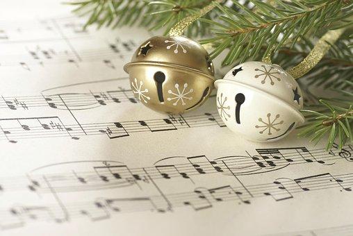 Weihnachtsmusik, Notizen, 2020