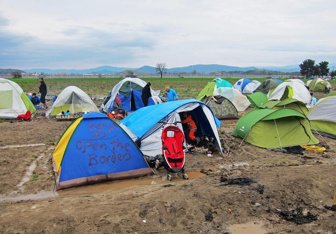 Flucht und Migration in Europa und weltweit