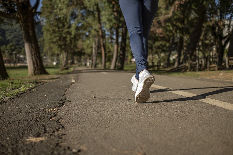 実行している, スポーツ, レース, 運動選手, ホール, 速度, フィットネス, 女性, 実行, ジョギング