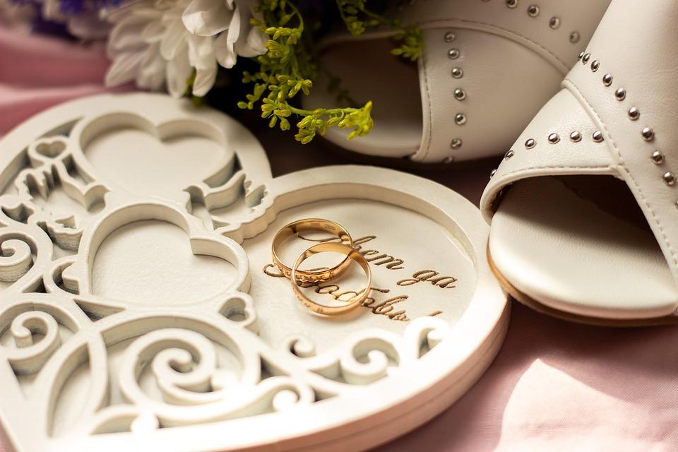 Супруги вместе 4 года какая это свадьба и ее значимые детали