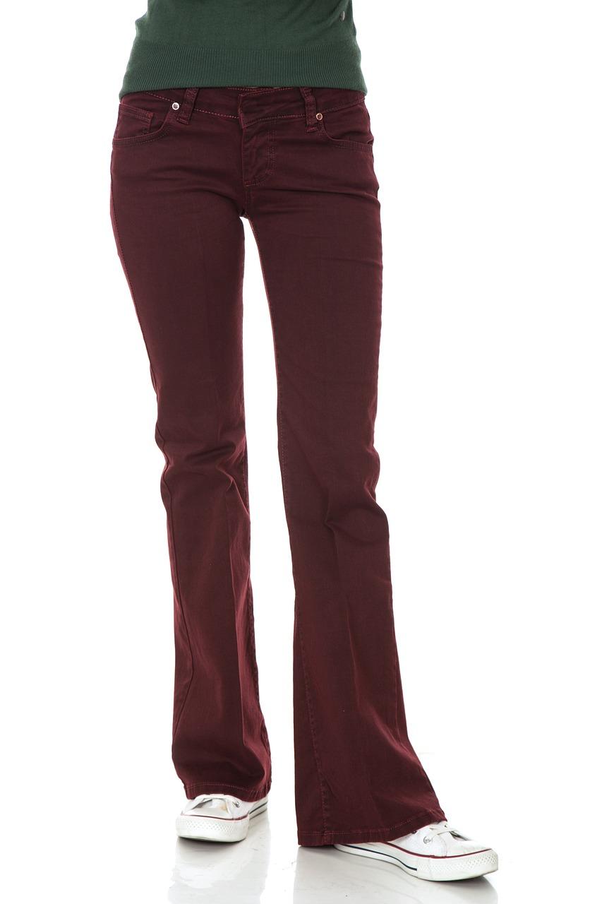 Pantaloni Moda Donna - Foto gratis su Pixabay