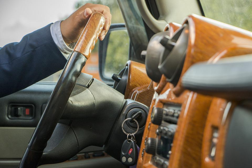נהיגה בחוסר זהירות