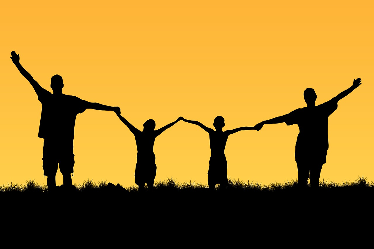 Family Father Mother - Free image on Pixabay