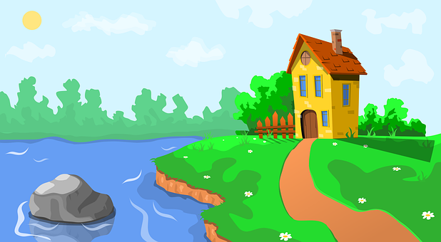100 free river bridge vectors pixabay https creativecommons org licenses publicdomain