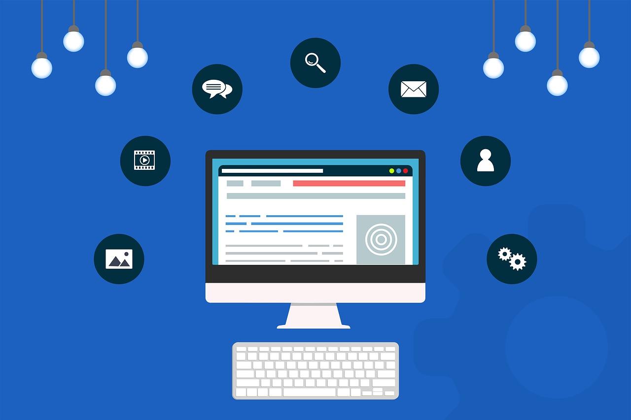 Computer Information Technology - Free image on Pixabay