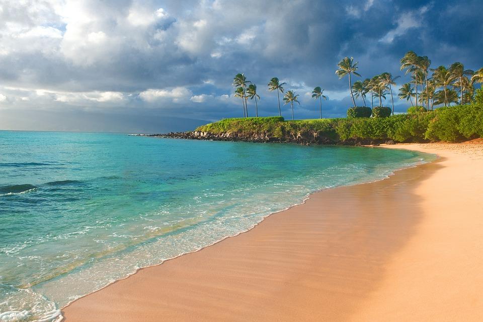Beach Ocean Sea - Free photo on Pixabay