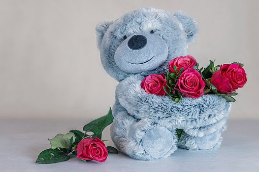 Roses, Red Roses, Teddy Bear, Teddy Know more about the days leading up to Valentine's day like Rose Day, Chocolate day and Anti-Valentine's day like break up day, slap day and more.