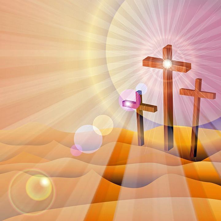 Pascua, Viernes Santo, Jesús, Cruz, Biblia, Cristo, Fe