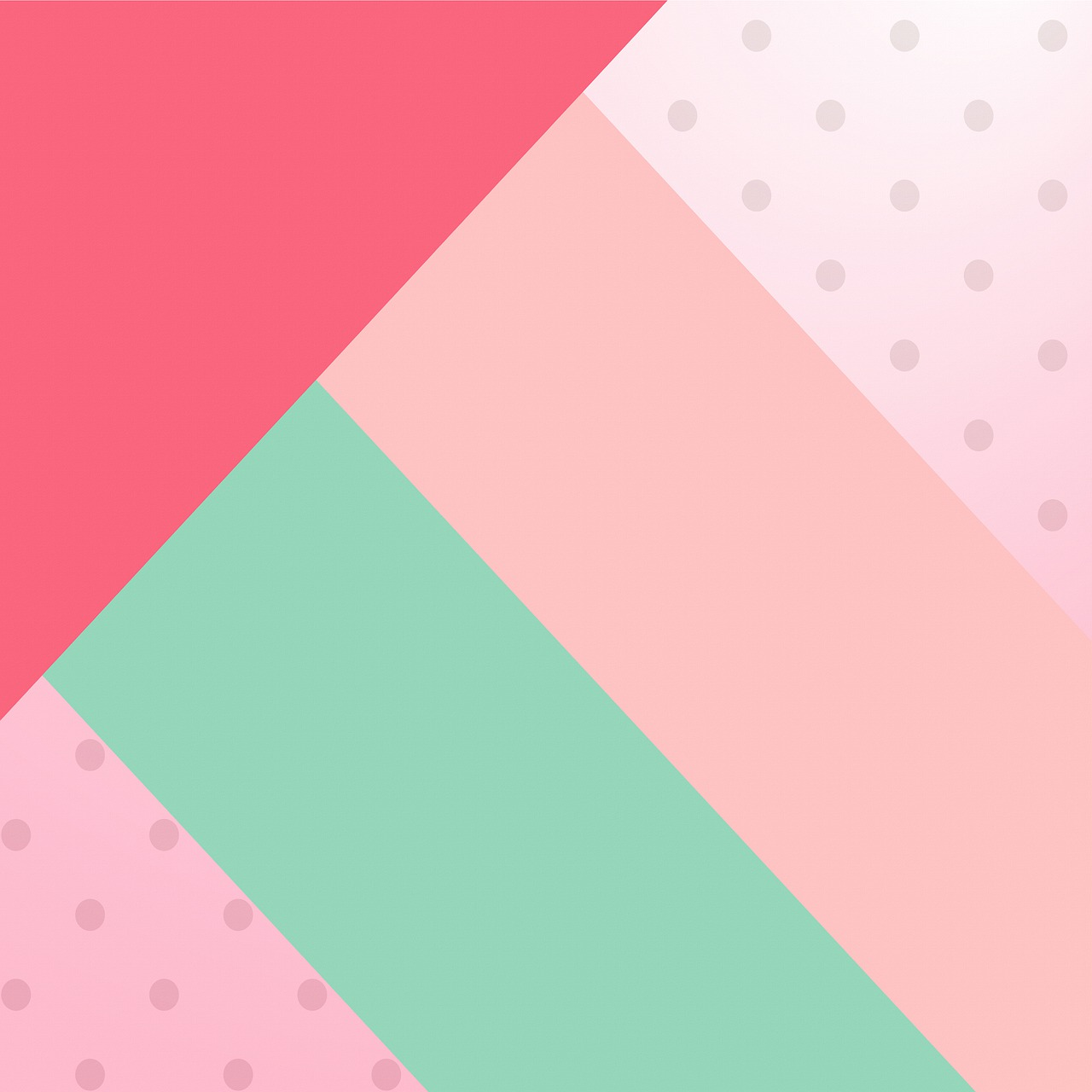 32+ Pink And Teal Digital Patterned Paper DXF