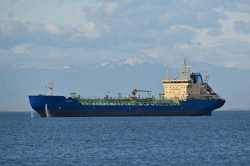 Barco, Buque, Vela, Náutica, Mar, Océano