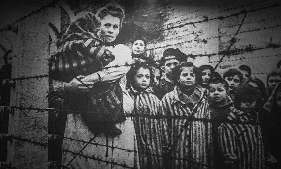 Auschwitz, Konzentrationslager