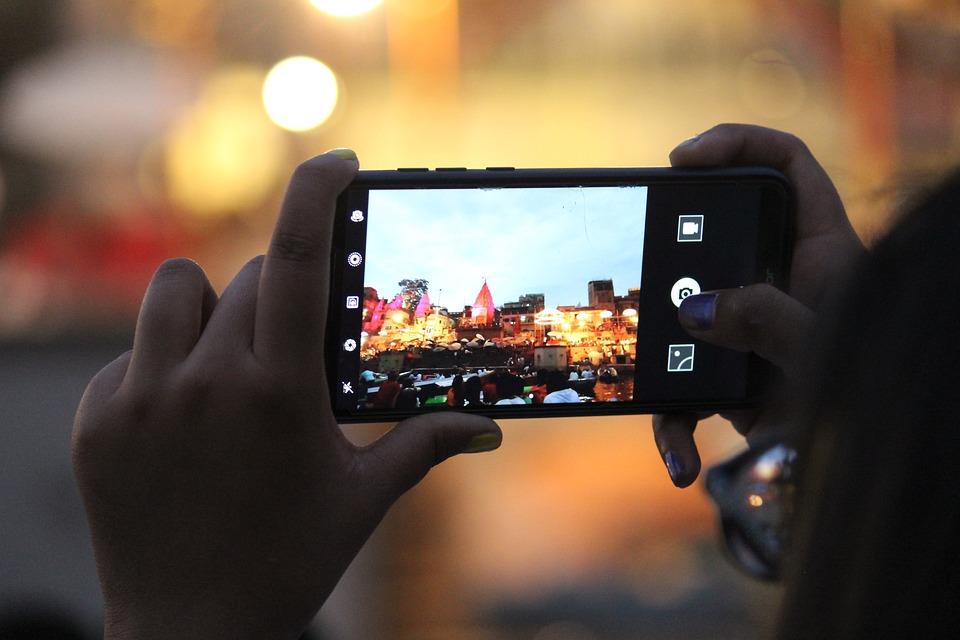 おすすめのトイカメラ風アプリ6選|チルトシフト写真の撮り方も解説のサムネイル画像