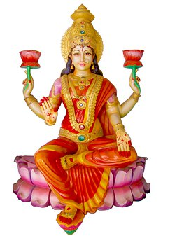 God, Hindu, India, Statue, Goddess