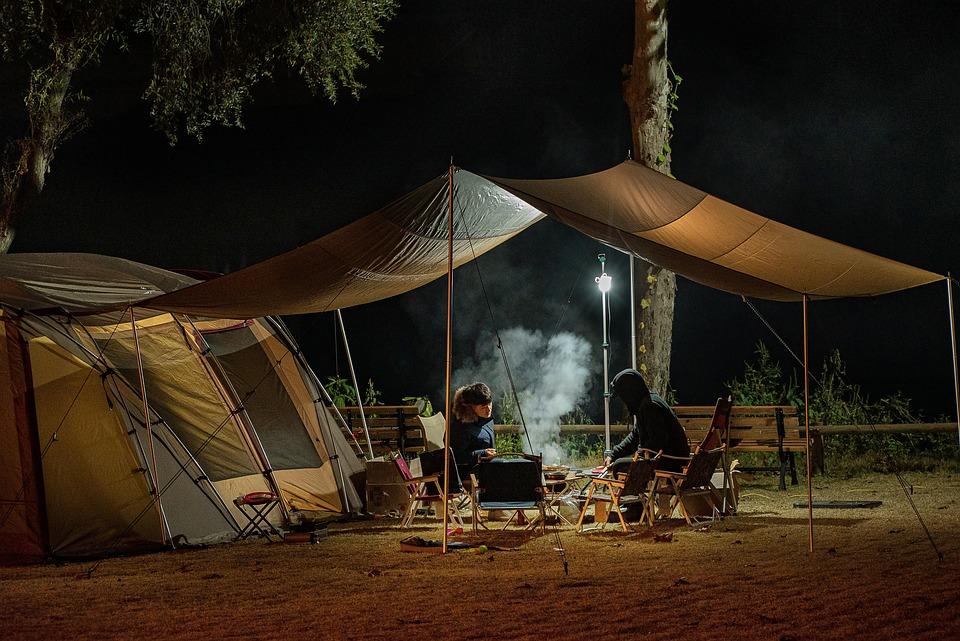 【キャンプの必需品】ペグハンマーおすすめ5選!選び方も紹介!のサムネイル画像