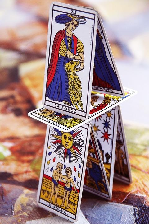 Tarocco, Cards, Divinazione, Futuro, La Previsione