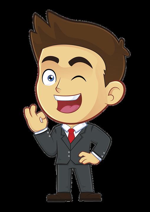 Wektor Człowiek Ok - Darmowy obraz na Pixabay