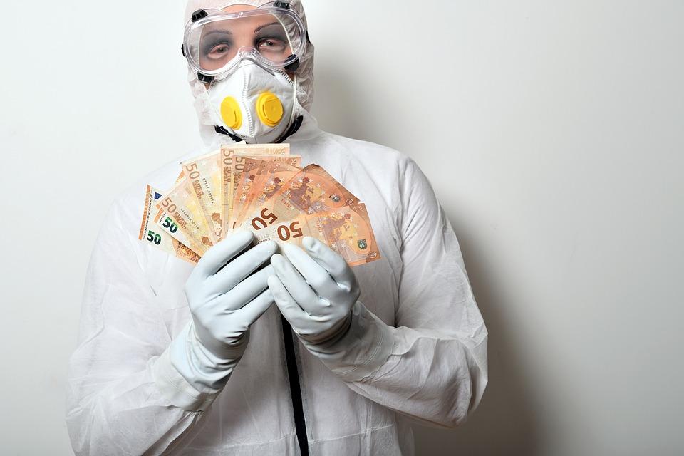 Money, Wuchang, Epidemic, Wuhan''S Virus, Quarantine