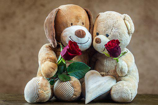 Teddy, Teddy Bears, Roses, Heart Know more about the days leading up to Valentine's day like Rose Day, Chocolate day and Anti-Valentine's day like break up day, slap day and more.