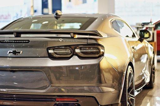 Chevrolet, Chevrolet Camaro, Car, Auto