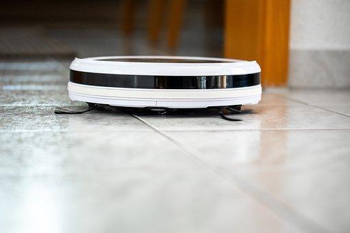 Vacuum Cleaner, Robot, Budget