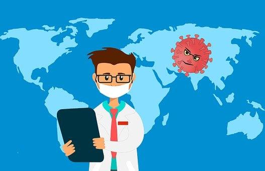 Risultato immagini per virus corona