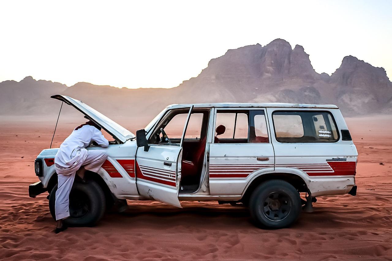 Car Repair Broken Down - Free photo on Pixabay