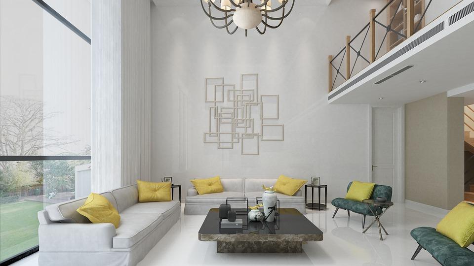 less furniture house design
