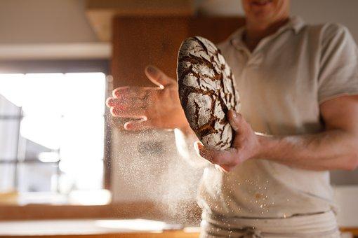 Benefits of baking