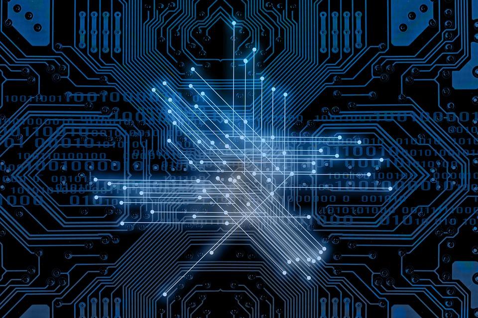 системы управления технологическими процессами