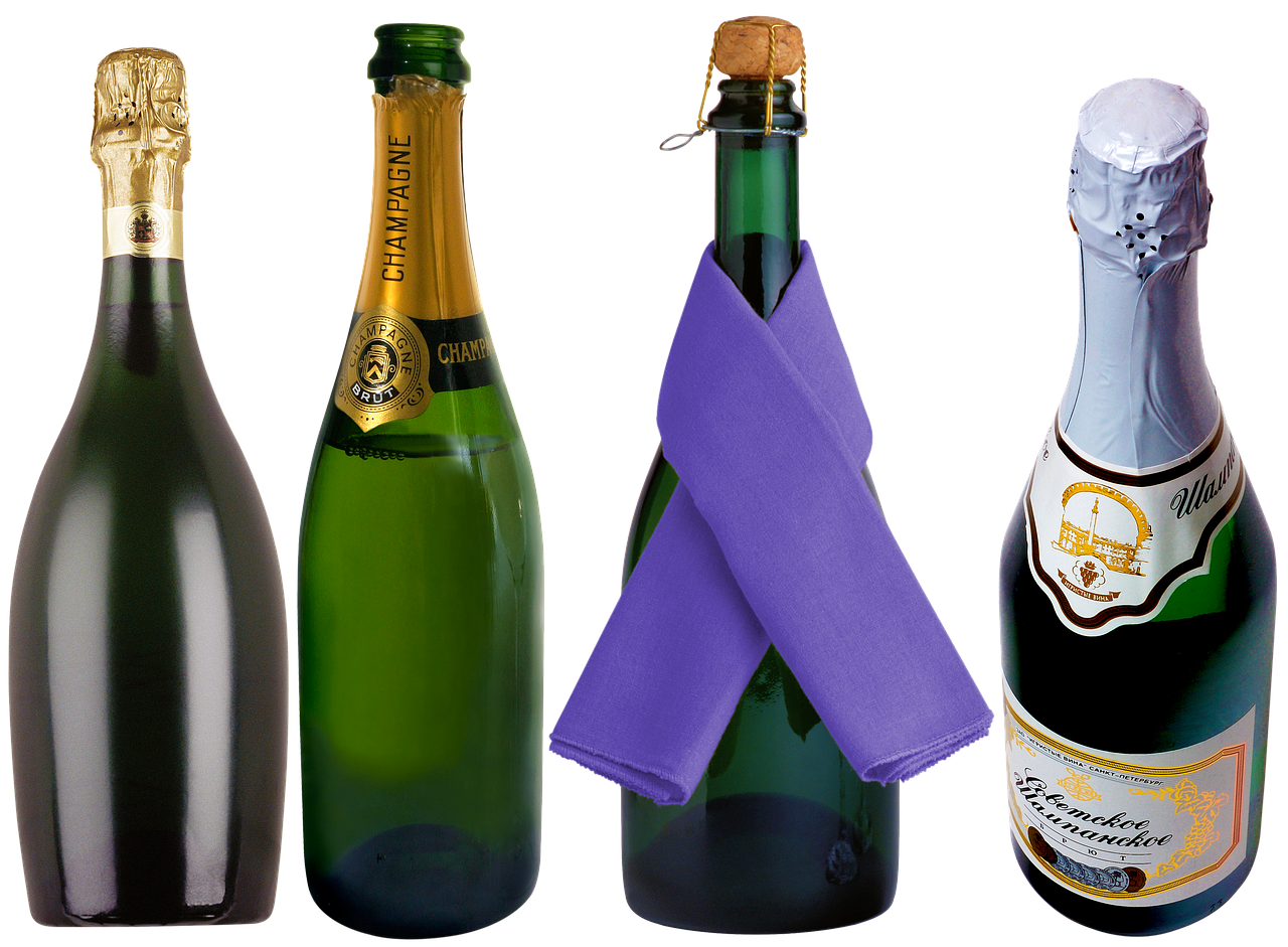 картинки на шампанское новошоднтемпанское вкусно, уносит