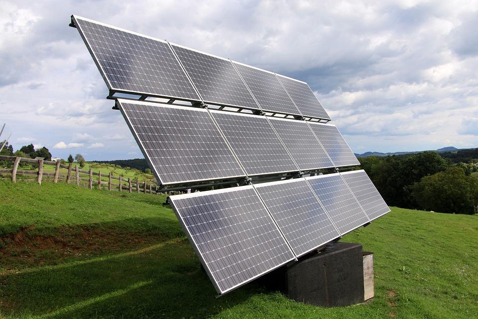 Tenaga Surya, Solar, Panel Surya, Energi Surya