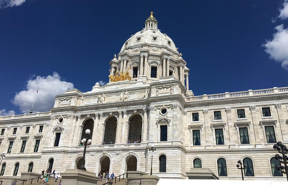 Сенат американского штата Миннесота признал независимость Республики Арцах.