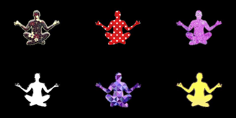 Yoga Illustration Free Image On Pixabay