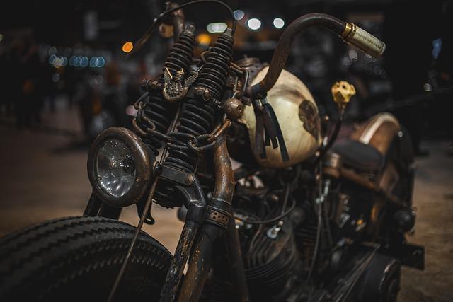 Motorkerékpár stílusok