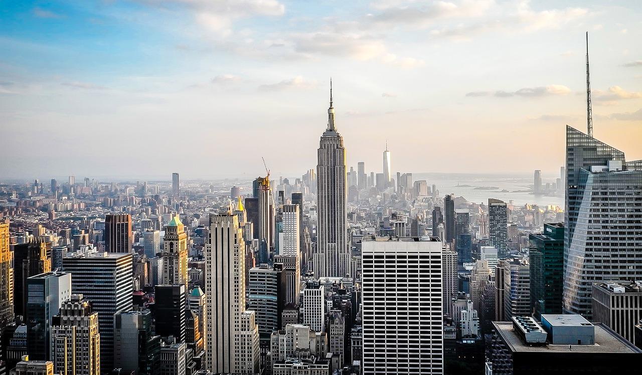 Nyc New York City America - Free photo on Pixabay
